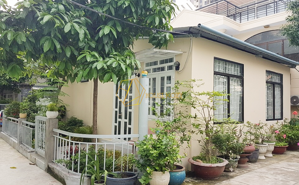 House For Rent Hcmc In Thao Dien Cute And Nice  District 2